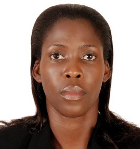 Emma Naluyima
